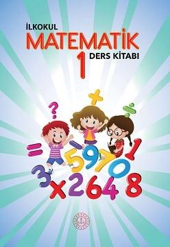 2019-2020 MEB Yayınları 1. Sınıf Matematik Kitabı PDF İndir