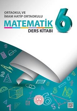 2021-2022 MEB Yayınları 6. Sınıf Ders Kitabı PDF İndir