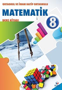 2021-2022 Koza Yayınları 8. Sınıf Ders Kitabı PDF İndir
