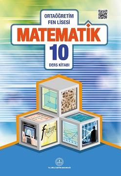 2021-2022 MEB Yayınları 10. Sınıf Fen Lisesi Ders Kitabı PDF İndir