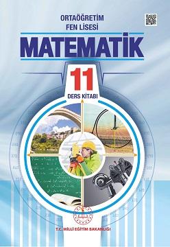 2021-2022 MEB Yayınları 11. Sınıf Fen Lisesi Ders Kitabı PDF İndir