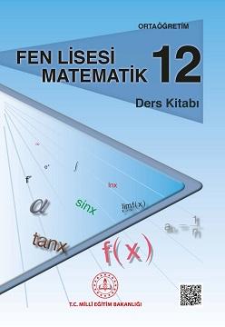2021-2022 MEB Yayınları 12. Sınıf Fen Lisesi Ders Kitabı PDF İndir