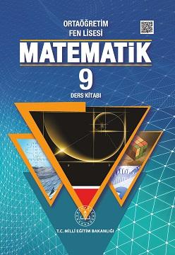 2021-2022 MEB Yayınları 9. Sınıf Fen Lisesi Ders Kitabı PDF İndir