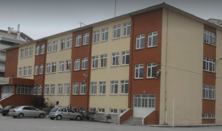 Ankara Abdullah Mürşide Özünenek Anadolu Lisesi