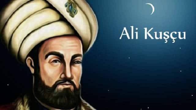 Ali Kuşçu 1474 Matematikcilercom